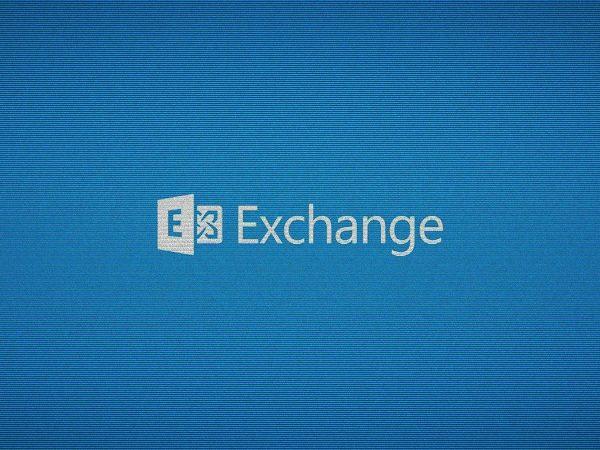 Exchange Server 2019 Kurulumu 2.Bölüm